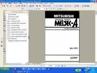 Mitsubishi ACPU Programming Manual - Manuals, Tutorials